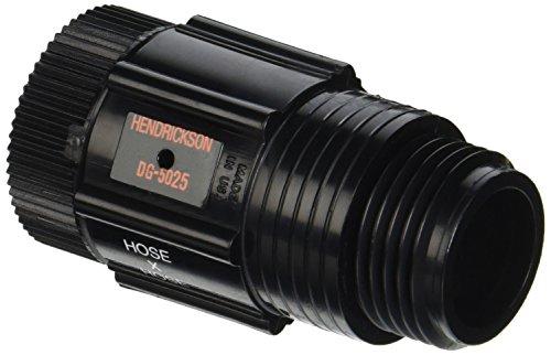 Mister Landscaper MLD-25PR 25 psi Drip Irrigation Pressure Regulator