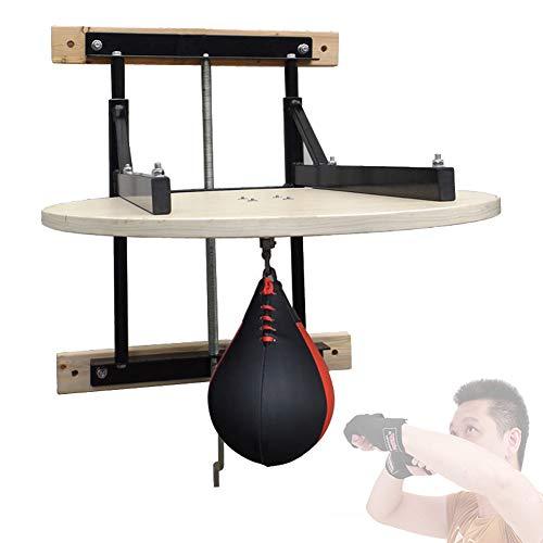 Grist CC Ajustable Junta De Boxeo Velocidad De La Bola Plataforma De Formación...