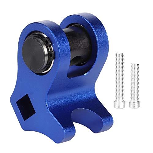 VOBOR Herramienta de instalación del compresor de Resorte de válvula LS Ajuste de modificación del Coche para LS1 LS-2(Azul)