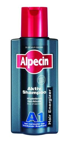 Alpecin Active A1 Champú - 250 ml