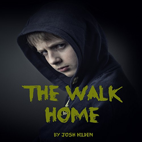 The Walk Home: Short Story audiobook cover art