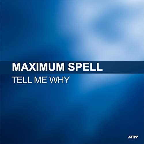 Maximum Spell