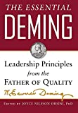 [(The Essential Deming: Leadership Principles from the...