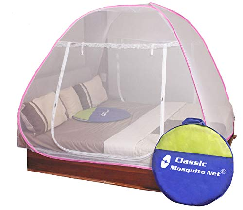 Best baby bed with mosquito net