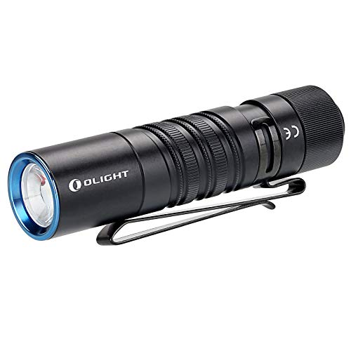 Olight M1T RAIDER Tactique Lampe Torches CW LED 500 Lumens...