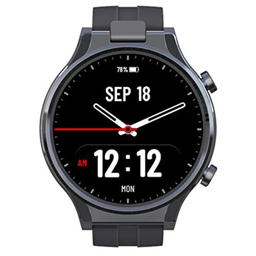 XYZK Reloj Deportivo Al Aire Libre RUESTRO ROGADO Bluetooth Full Touch Smart Watch IP68 Rastreador Impermeable Moda Smartwatch Hombres