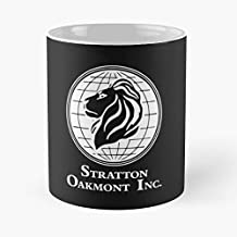 Stratton Oakmont Inc Band Record Theo 11 Oz Coffee Mugs Best Gift For Father Day