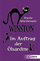 Winston - Im Auftrag der Oelsardine