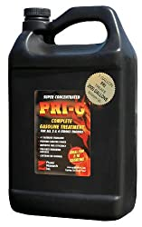 best alcohol free fuel stabilizer