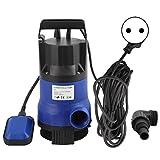 Pompe de puisard, JP400-D4 400W Pompe à eau...