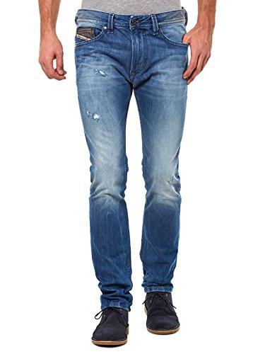 Diesel -  Jeans - Straight - Uomo