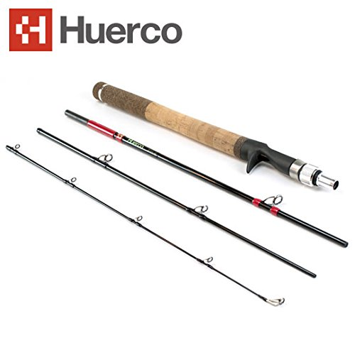 Huerco/フエルコ フエルコ XT 510-4C Huerco 4ピースパックロッド 【送料無料】
