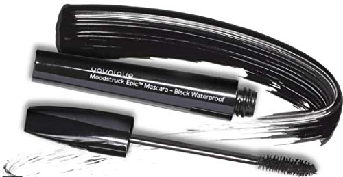 Younique Moodstruck Epic Mascara WATERPROOF BLACK (Legendary lashes with a wave of a wand)