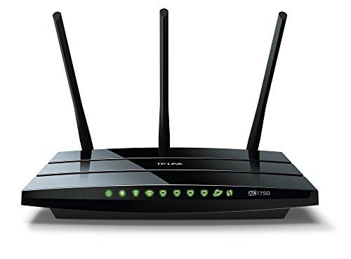 router ac1200 archer c50 fabricante TP-Link