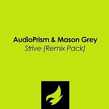 Strive (Remix Pack)