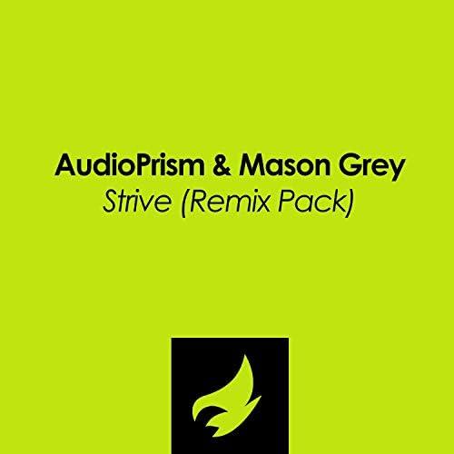 AudioPrism & Mason Grey