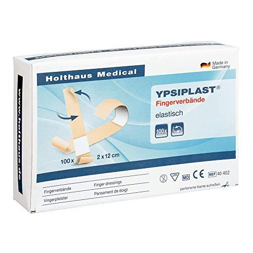 Holthaus Medical 40402 Ypsiplast Fingerveband 100St