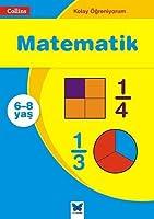 Collins-Matematik Yas 6-8