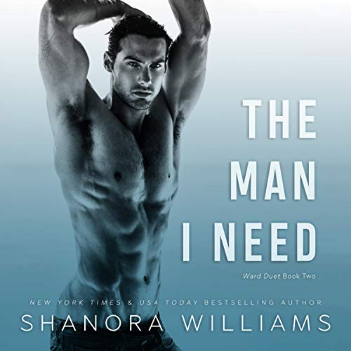 The Man I Need cover art