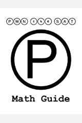 PWN the SAT: Math Guide by Mike McClenathan (2011-12-27) Paperback