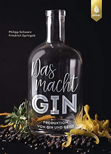 Das macht GIN!: Produktion von Gin und Geist