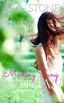 Nathan: Meeting Sang #4 - The Academy Ghost Bird Series by [C. L. Stone]