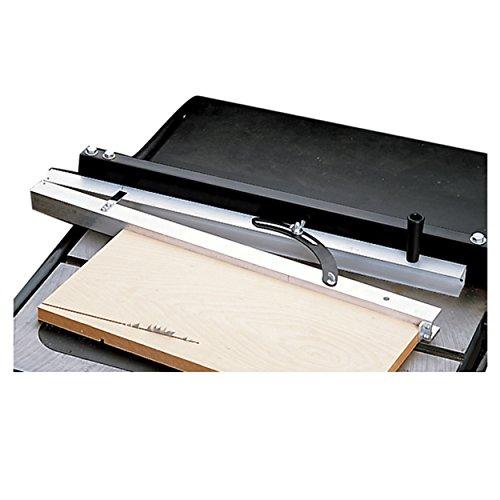 Best Table Saw Taper Jig - WoodRiver Taper Jig