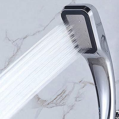 XLSTORE 300 Holes High Pressure Shower Head Pow...