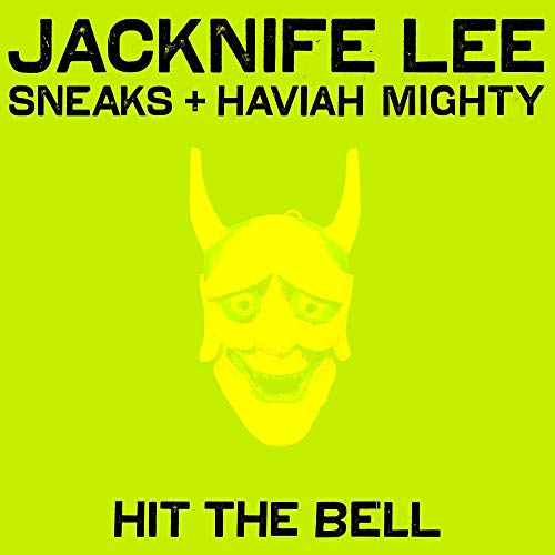 Hit the Bell (feat. Sneaks and Haviah Mighty) b/w Firewalls (feat. Petite Noir) [Vinyl LP]