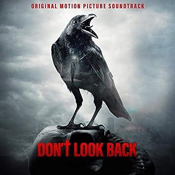 Don't Look Back (Original Motion Picture Soundtrack)