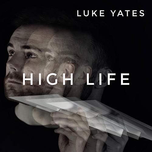 Luke Yates