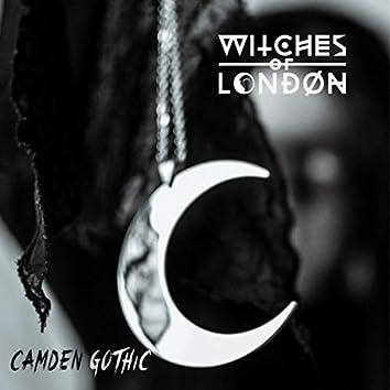 Camden Gothic