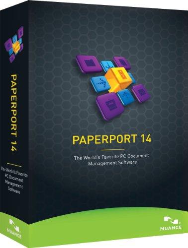 PaperPort 14 Standard - Englisch