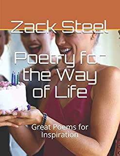 Poetry for the Way of Life: Great Poems for Inspiration