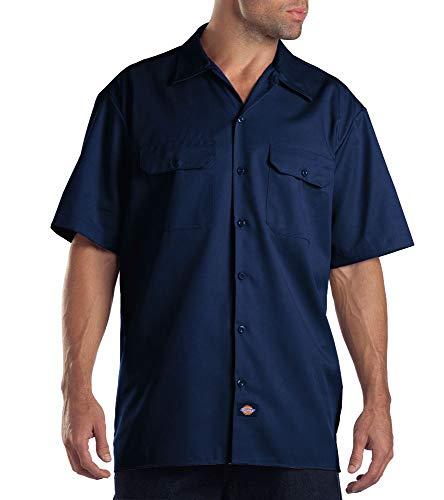 Dickies Short - Camisa para hombre