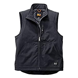 Timberland PRO Men's A12CG Split System Insulated Vest
