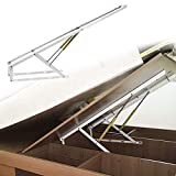 BEAMNOVA 5 FT Bed Lift Mechanism Gas Spring Set...