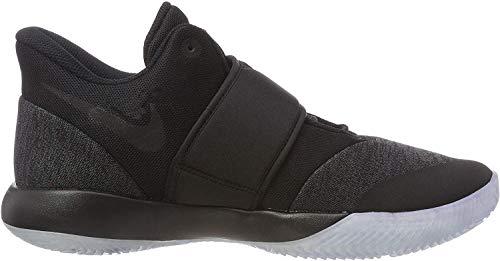 Nike Herren Kd Trey 5 Vi Fitnessschuhe, Mehrfarbig (Black/Black/Dark Grey/Clear 010), 42 EU