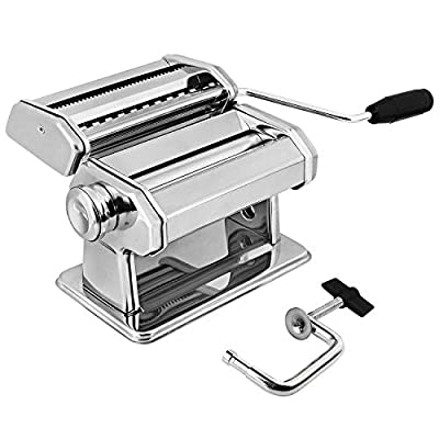 kitchenaid pasta attachment, End of 'Related searches' list