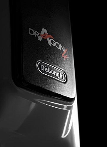 De'Longhi Dragon 4s TRDS40820E Oil Filled Radiator - White