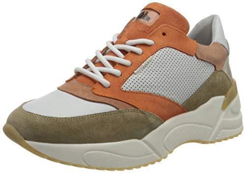 BULLBOXER Damen 750010E5C Sneaker Low