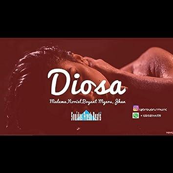 Diosa (Beat de Trap)
