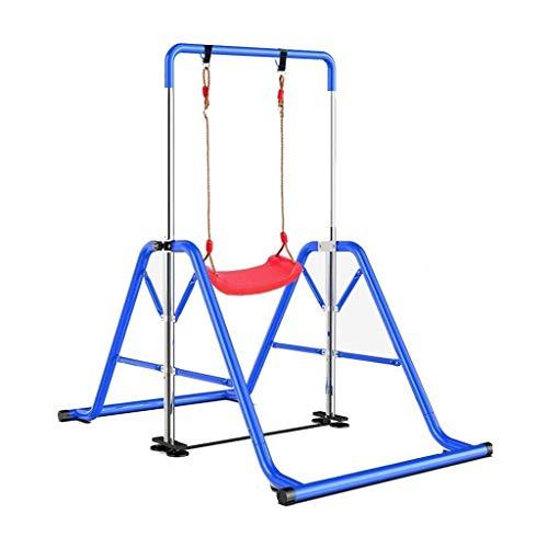 HGXC Pull-ups Adulto Trolley Multifuncional Barras Paralelas Solas Equipamiento de Fitness Interior