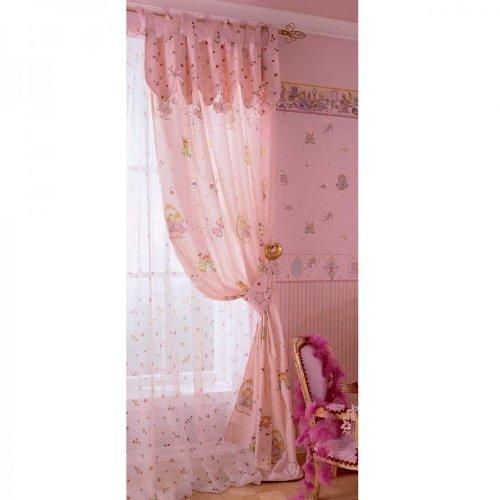 Prinzessin Lillifee Schlaufenschal