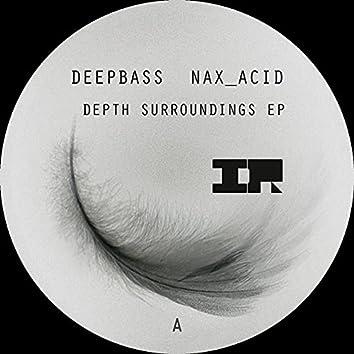 Depth Surroundings EP