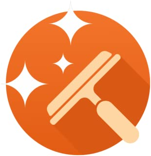 Orange Cache Cleaner - 1Tap