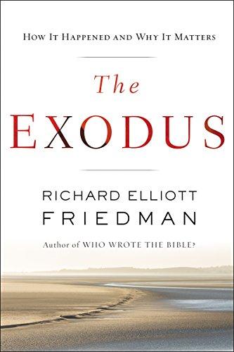 The Exodus (English Edition)
