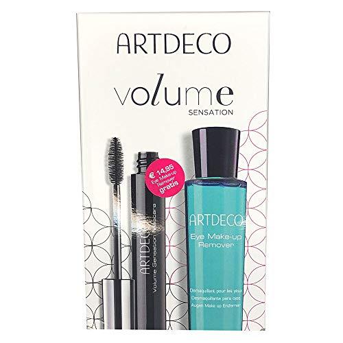 Artdeco Volume Sensation Make-up Set (Mascara,15ml+Struccante Occhi,50ml)