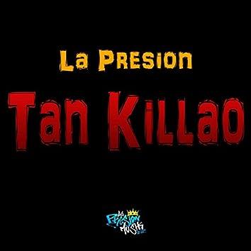 Tan Killao