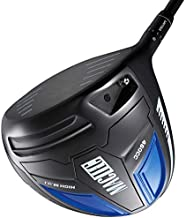 MacGregor Golf MACTEC Adjustable Titanium 460cc Driver inc Headcover Mens Right Hand (Regular)